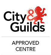City and Guilds Approved Centre Logo